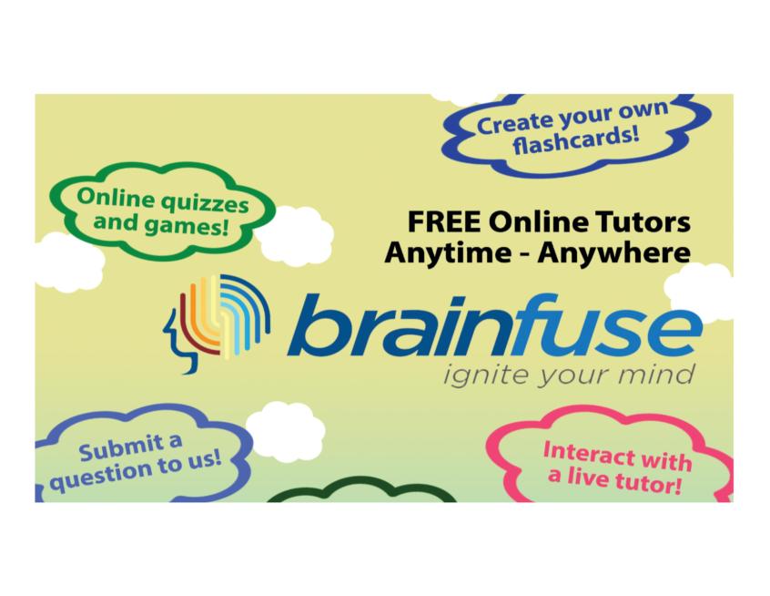 Homework help now brainfuse