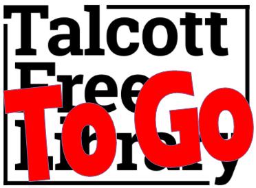 Talcott To Go